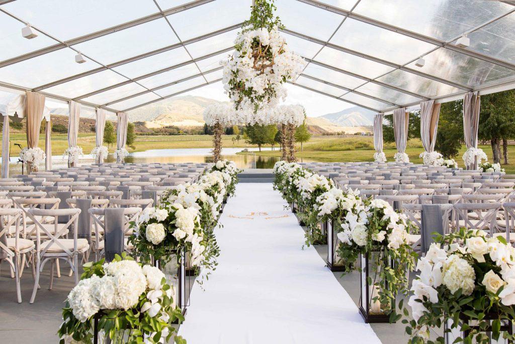 The Ultimate £10K Wedding