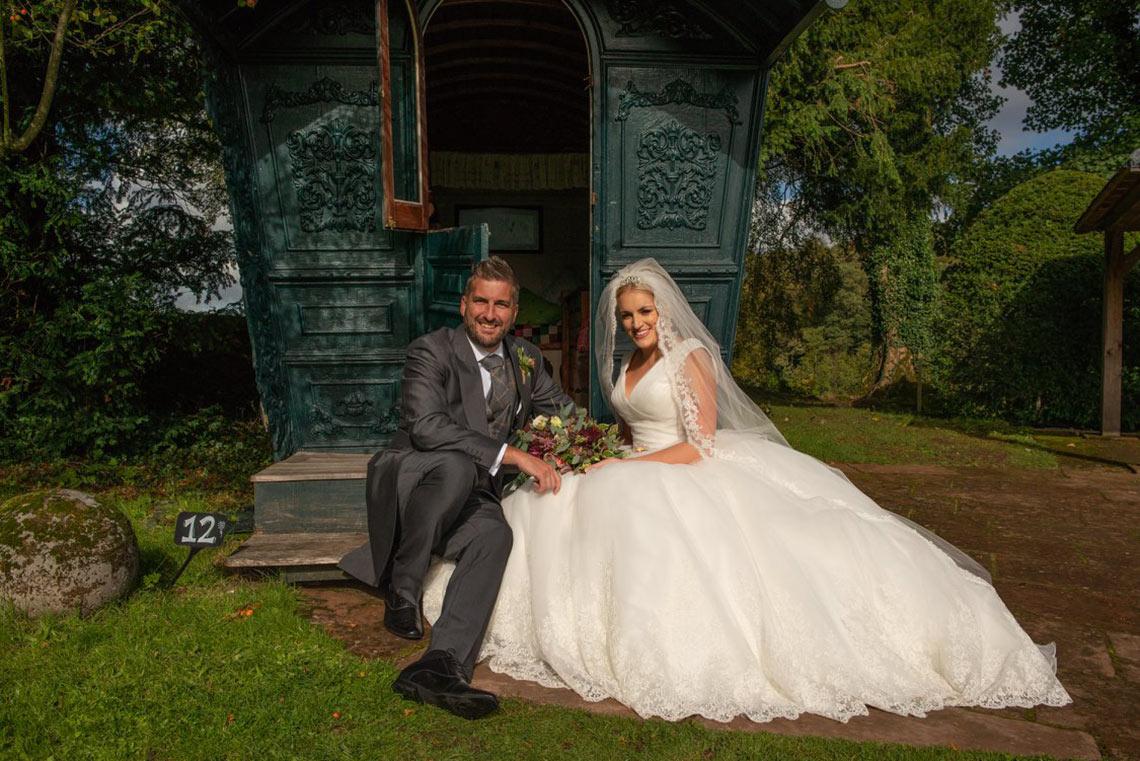 Emma & Danny's Lake District Love-In..
