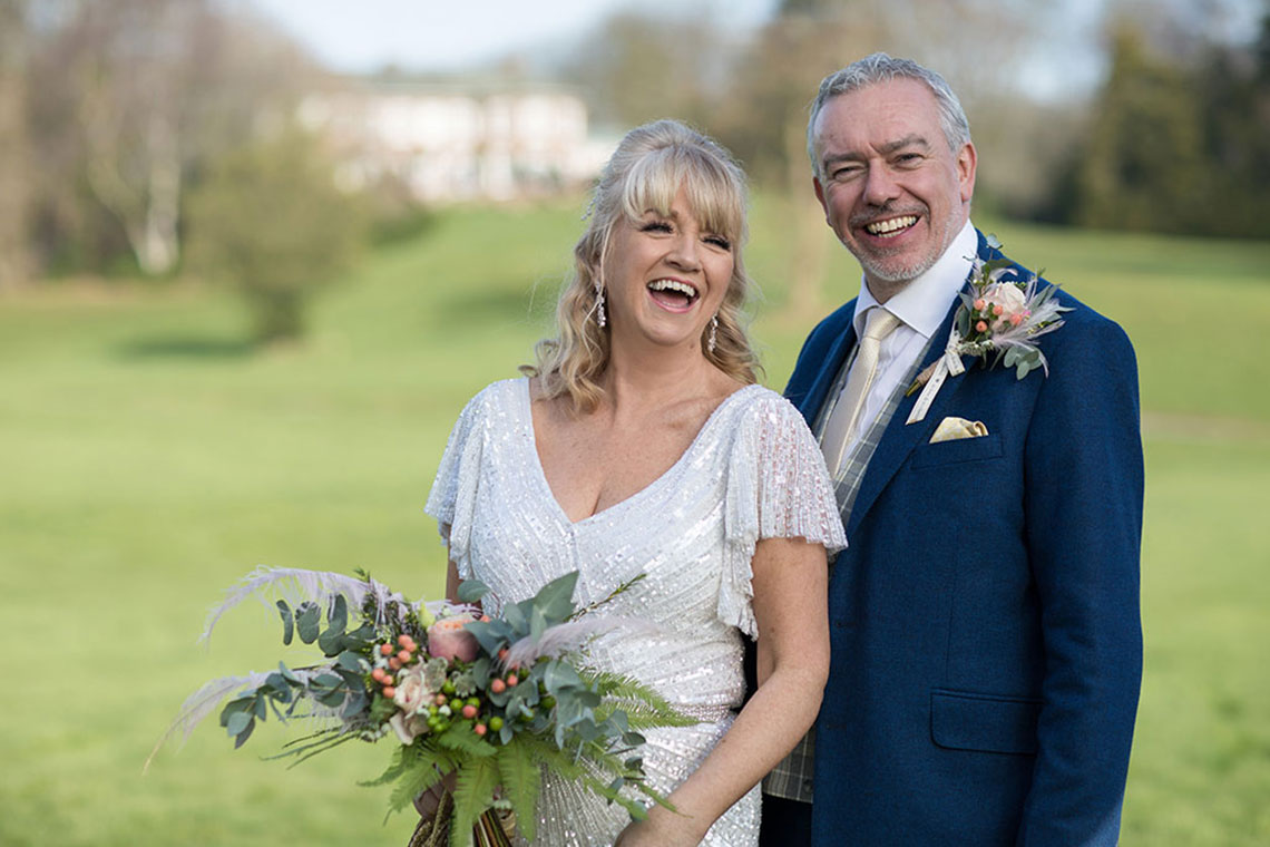 Jilly & Martin's Happy Ever After…