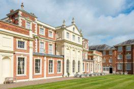 Hawkstone Hall Unveil Stunning New Garden Spa…