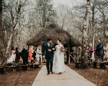Cheshire Woodland Weddings