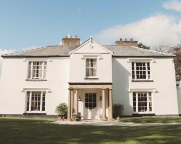 Pentre Mawr Country House