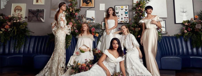 White Closet Bridal
