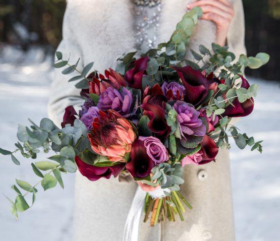 Wonderful Winter Wedding Venues